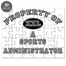 Sports-Administrator62 Puzzle