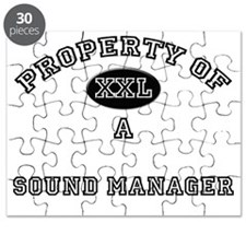 Sound-Manager79 Puzzle