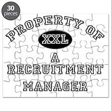 Recruitment-Manager97 Puzzle