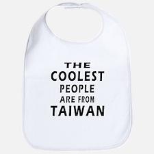 The Coolest Taiwan Designs Bib