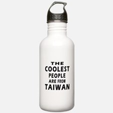 The Coolest Taiwan Designs Water Bottle