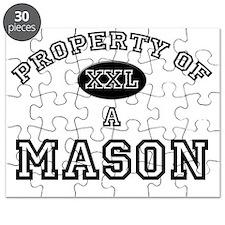 Mason113 Puzzle