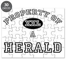Herald122 Puzzle