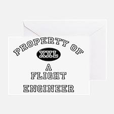 Flight-Engineer69 Greeting Card