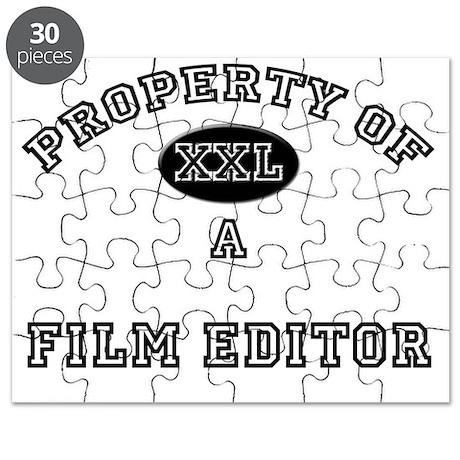 Film-Editor121 Puzzle