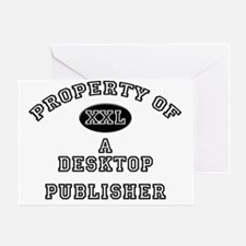 Desktop-Publisher11 Greeting Card