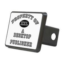 Desktop-Publisher11 Hitch Cover
