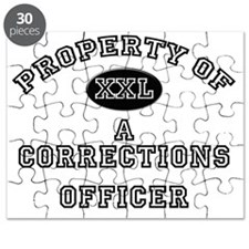 Corrections-Officer147 Puzzle