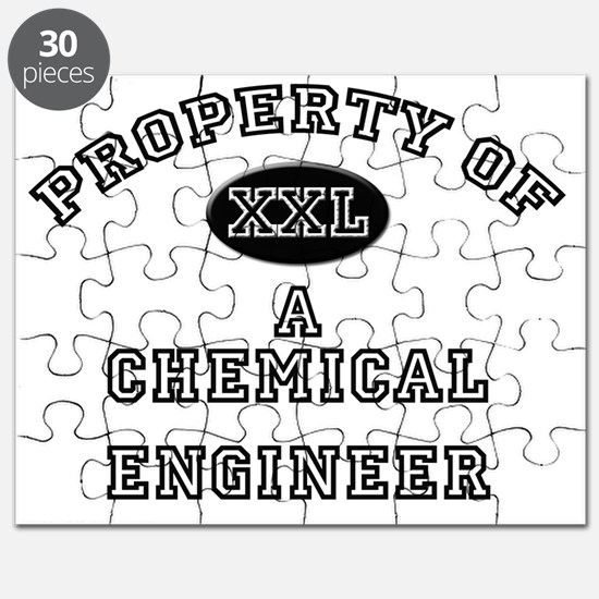 Chemical-Engineer109 Puzzle