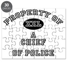Chief-Of-Police105 Puzzle
