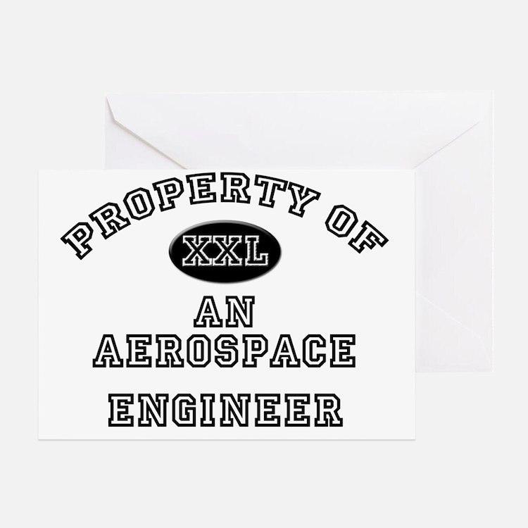 Aerospace-Engineer9 Greeting Card
