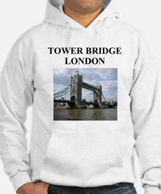 tower bridge london gifts and Hoodie