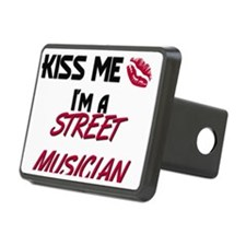 STREET-MUSICIAN132 Hitch Cover