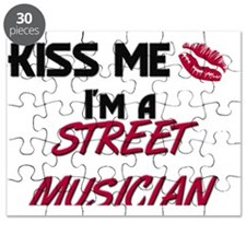 STREET-MUSICIAN132 Puzzle