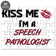 SPEECH-PATHOLOGIST22 Puzzle