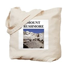 mount rushmore gifts and t-sh Tote Bag