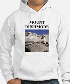 mount rushmore gifts and t-sh Hoodie