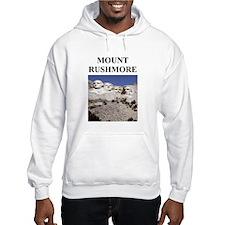 mount rushmore gifts and t-sh Hoodie Sweatshirt