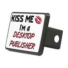 DESKTOP-PUBLISHER14 Hitch Cover