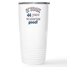 44 year old design Travel Mug