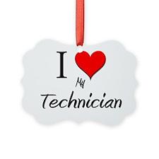 Technician92 Ornament