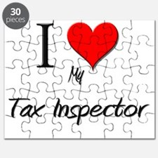 Tax-Inspector119 Puzzle