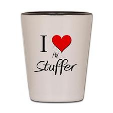 Stuffer51 Shot Glass