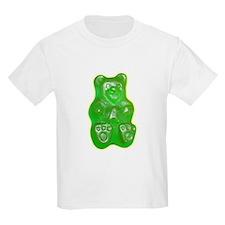 green_gummy T-Shirt