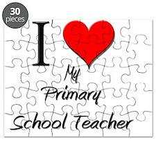 Primary-School-Teach8 Puzzle