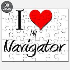 Navigator141 Puzzle