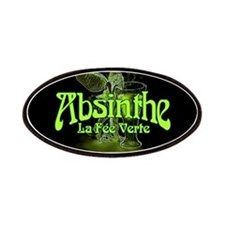 Absinthe Fairy Dark Patches