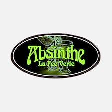 Absinthe Fairy Dark Patches