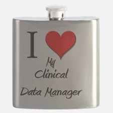 Clinical-Data-Manage110 Flask