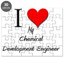Chemical-Development107 Puzzle