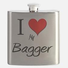 Bagger81 Flask