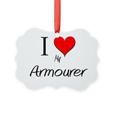 Armourer116 Ornament