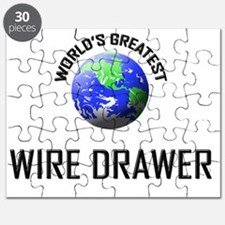 WIRE-DRAWER138 Puzzle