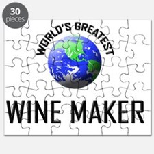 WINE-MAKER85 Puzzle