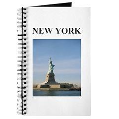 statue of liberty new york ci Journal