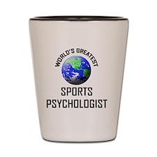 SPORTS-PSYCHOLOGIST78 Shot Glass