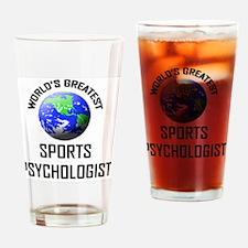 SPORTS-PSYCHOLOGIST78 Drinking Glass