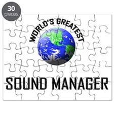 SOUND-MANAGER56 Puzzle