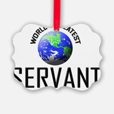 SERVANT117 Ornament