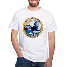 NAVAL SECURITY GROUP ACTIVITY, ADAK T-Shirt