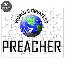 PREACHER21 Puzzle