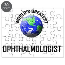 OPHTHALMOLOGIST112 Puzzle
