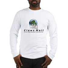 3-tshirt-official Long Sleeve T-Shirt