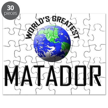 MATADOR15 Puzzle