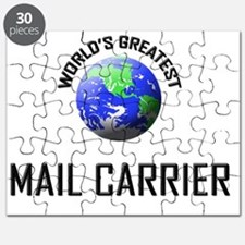 MAIL-CARRIER5 Puzzle