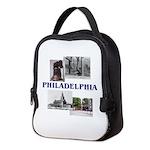 ABH Philadelphia Neoprene Lunch Bag